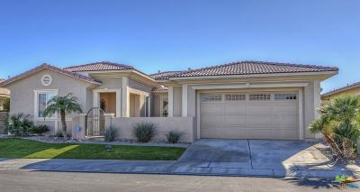 Rancho Mirage Single Family Home For Sale: 88 Via San Marco