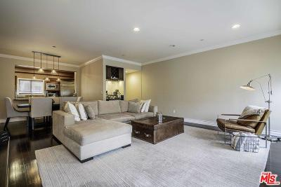 West Hollywood Condo/Townhouse For Sale: 118 South Clark Drive #PH5