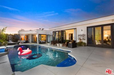 Beverly Hills Rental For Rent: 1705 Carla Ridge