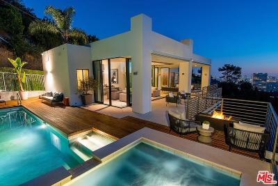 Single Family Home For Sale: 9141 Thrasher Avenue