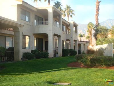 Cathedral City Condo/Townhouse For Sale: 34171 Calle Mora