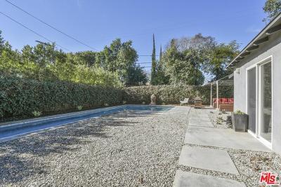 Sherman Oaks Single Family Home For Sale: 4947 Varna Avenue