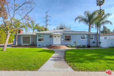 Single Family Home For Sale: 11056 Burnet Avenue