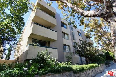 Beverly Hills Rental For Rent: 145 Canon Drive #202