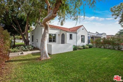 Los Angeles County Single Family Home For Sale: 10956 Tennessee Avenue