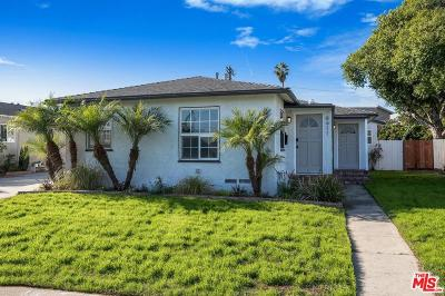 Residential Income For Sale: 8411 Lilienthal Avenue