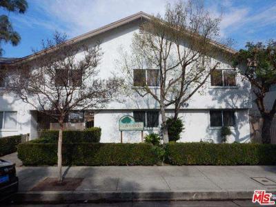 Tarzana Condo/Townhouse For Sale: 18555 Collins Street #C18