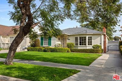 Los Angeles County Single Family Home For Sale: 2322 Selby Avenue