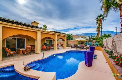 Cathedral City Single Family Home For Sale: 69326 Serenity Road