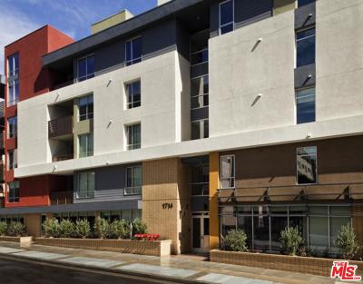 Hollywood Rental For Rent: 1714 McCadden Place #2102