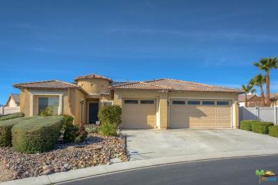 Desert Hot Springs Single Family Home For Sale: 64145 Yosemite Lane