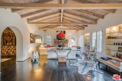 Los Angeles County Single Family Home For Sale: 535 North Laurel Avenue