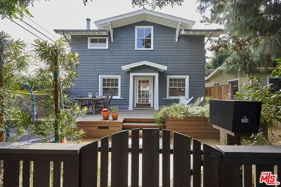Single Family Home For Sale: 754 Marco Place