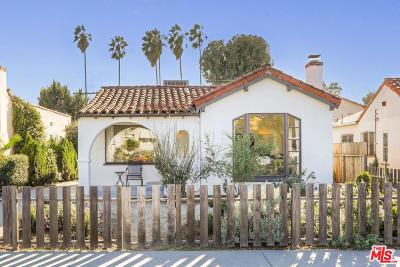 Los Angeles Single Family Home For Sale: 4920 Meridian Street