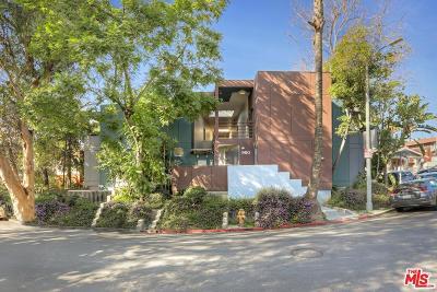 Condo/Townhouse Active Under Contract: 960 Sanborn Avenue #7