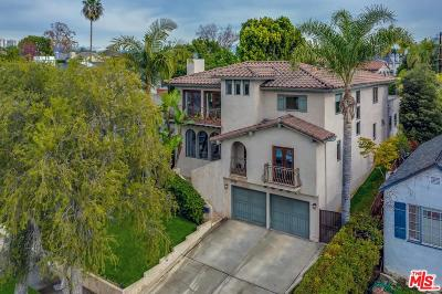 Los Angeles County Single Family Home For Sale: 10578 Putney Road