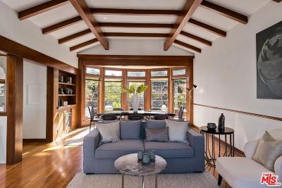 Venice Single Family Home For Sale: 33 19th Avenue