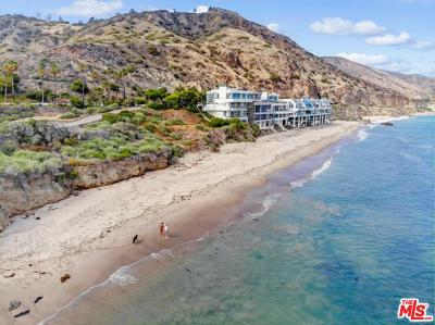 Malibu Condo/Townhouse For Sale: 26666 Seagull Way #C109