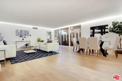 Beverly Hills Condo/Townhouse Pending: 9950 Durant Drive #101