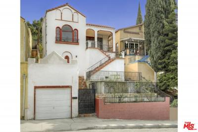 Los Angeles CA Single Family Home For Sale: $499,000
