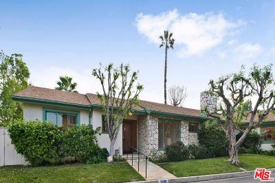 Single Family Home Active Under Contract: 2008 Linda Flora Drive
