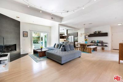 Santa Monica CA Condo/Townhouse For Sale: $1,695,000