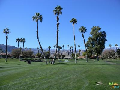 Palm Desert Condo/Townhouse For Sale: 177 Las Lomas