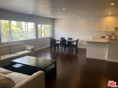 Beverly Hills Rental For Rent: 136 South Palm Drive #302