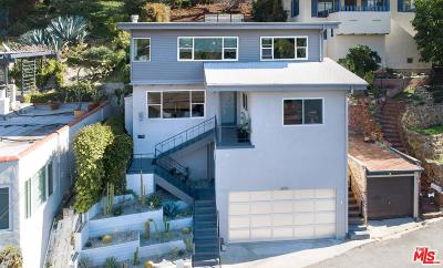 Single Family Home For Sale: 2410 Aspen Drive