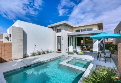 Palm Springs Single Family Home For Sale: 1146 Cyan Lane