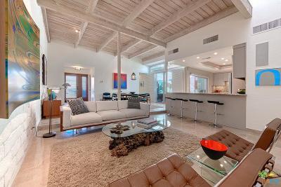 Palm Springs Condo/Townhouse For Sale: 1308 Primavera Drive
