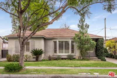 Los Angeles County Single Family Home For Sale: 5333 Janisann Avenue