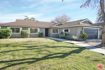 Riverside County Single Family Home For Sale: 26144 Wanderlust Drive