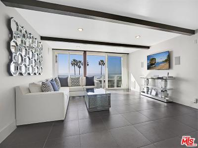 Malibu Condo/Townhouse For Sale: 11958 Oceanaire Lane