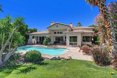 La Quinta Single Family Home For Sale: 79085 Via San Clara