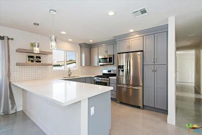 Palm Springs Single Family Home For Sale: 2500 North Farrell Drive