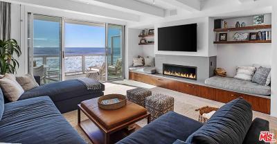 Malibu Single Family Home For Sale: 11770 Pacific Coast Highway #O