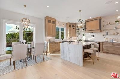 Pacific Palisades Single Family Home For Sale: 365 North Las Casas Avenue