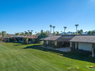 Rancho Mirage Single Family Home For Sale: 54 Columbia Drive