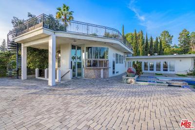 Single Family Home For Sale: 430 Robert Lane