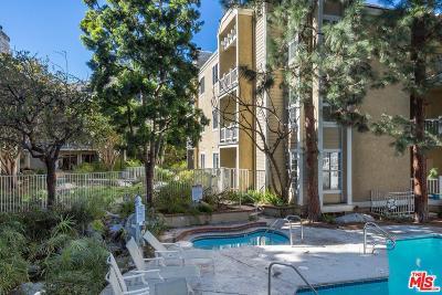 Playa Del Rey Condo/Townhouse Pending: 8505 Gulana Avenue #4302