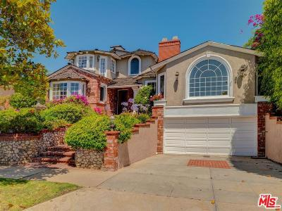 Los Angeles Single Family Home For Sale: 8344 Loyola Boulevard
