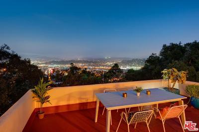 Single Family Home For Sale: 1831 Cerro Gordo Street