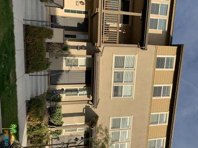 Azusa Condo/Townhouse Active Under Contract: 902 North Purple Sage Drive #C
