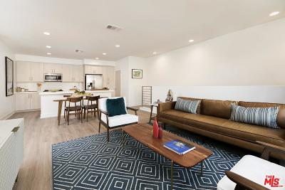 Hollywood Condo/Townhouse Pending: 2111 North Cahuenga Boulevard #4