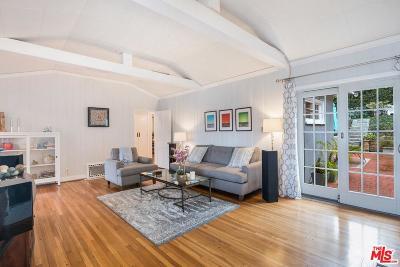 Sherman Oaks Single Family Home For Sale: 15138 Valley Vista Boulevard