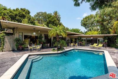 Beverly Hills Rental For Rent: 1025 Cove Way
