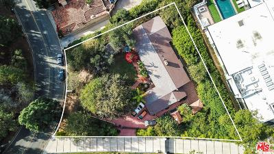Beverly Hills Single Family Home For Sale: 2020 Loma Vista Drive