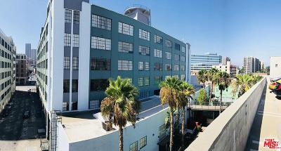 Los Angeles Condo/Townhouse For Sale: 420 South San Pedro Street #632