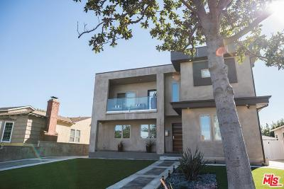 Single Family Home Sold: 6532 West 85th Place